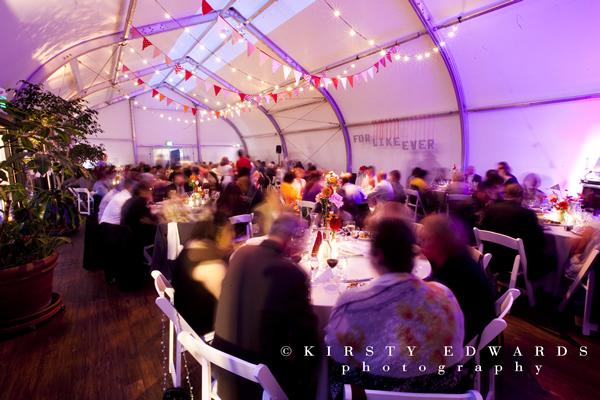 flower conservatory san francisco wedding