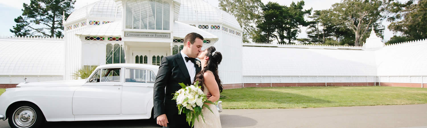 HOST YOUR EVENT AT THE CONSERVATORY
