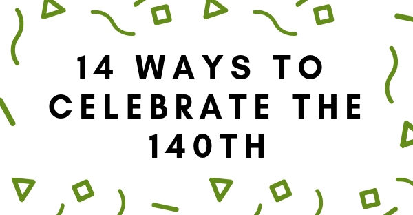 14 Ways to Celebrate the Conservatory of Flowers' 140th Birthday